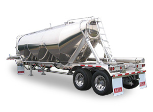 Petroleum Trailers